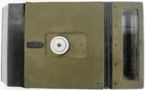 U.S. Army WWII M6 Tank Periscope