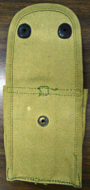 U.S. F.S.F. 1911 Double Magazine Pouch dated 1919