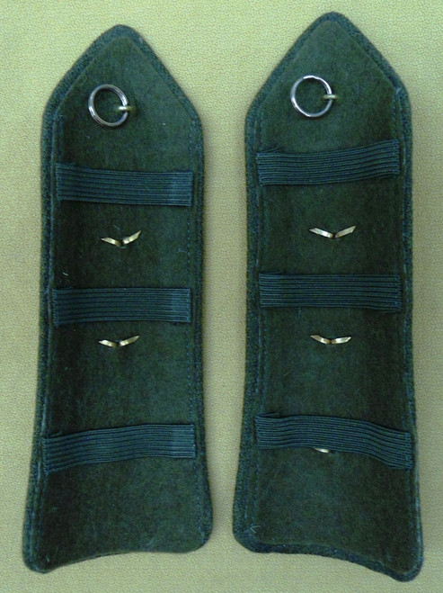 Egyptian Captain Shoulder Boards