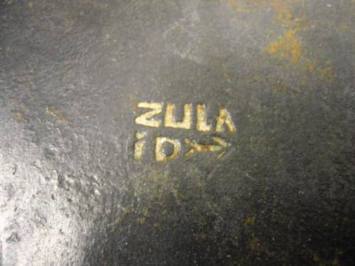 Antique Zula Hoe / Spade / Garden Tool