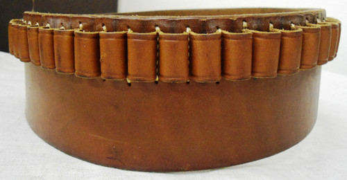 Colorado Saddlery Pistol Cartridge Belt