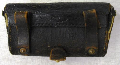 Civil War Carbine Cartridge Box