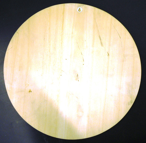 German Custom Schuetzen Honor Target - Reproduction 1