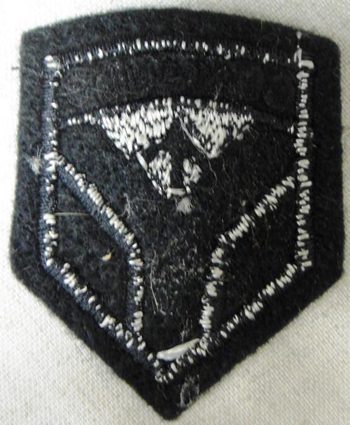 Panama Comando Patch circa WWII(?)