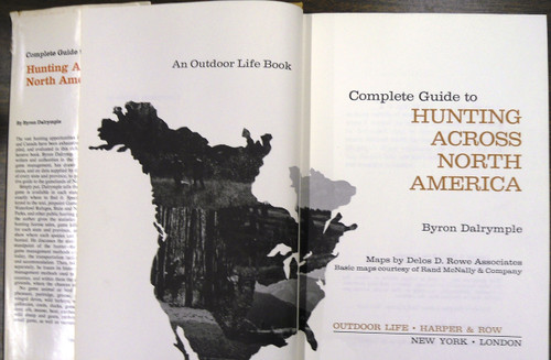 Complete Guide to Hunting Across North America