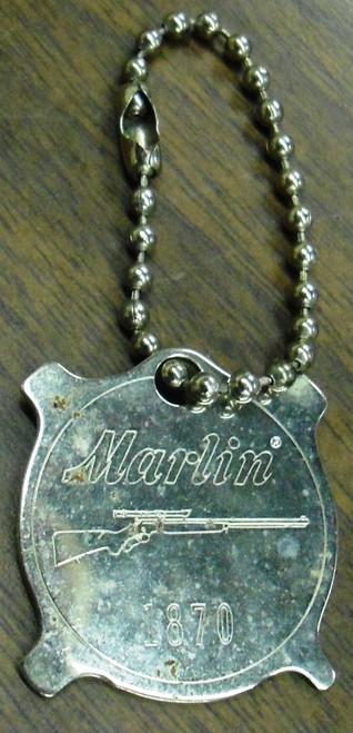 Marlin Firearms Screwdriver Keychain
