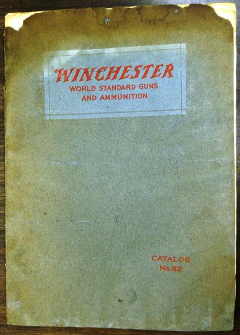 Winchester Catalog No. 82