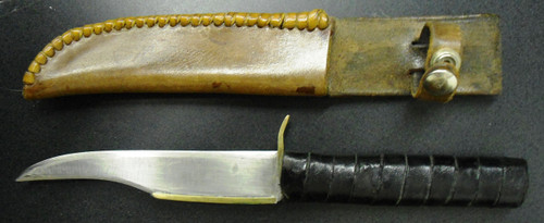 Theater Knife - WWII Era - with Sheath