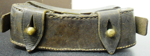 German M1887 Cartridge Pouch