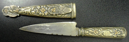 Argentine Gaucho Knife / Punales with Scabbard