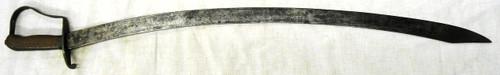 N. Starr M1812 EM Sabre