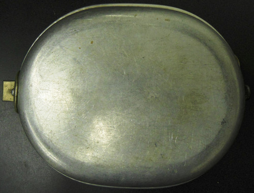 U.S. WWI Mess Kit with Utensils