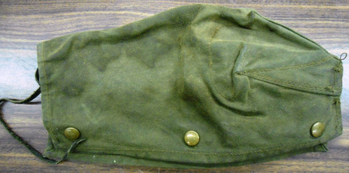 British WWII Enfield Rifle Action Cover