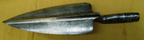 U.S. M1873 Trowel Bayonet