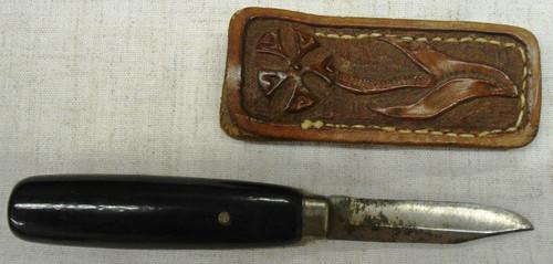 Dexter Southbridge, Mass., Paring(?) Knife