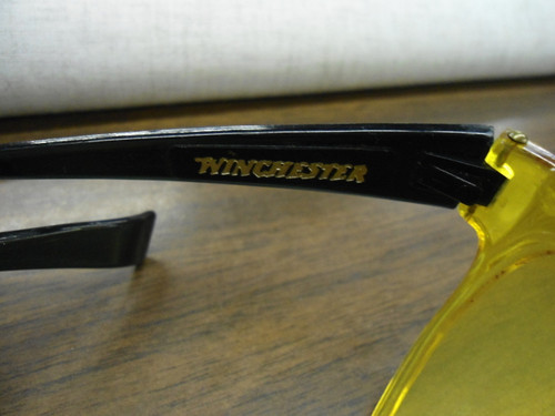 Winchester Shooting Glasses by Bachmann