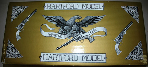 E.M.F. Co. Hartford Model Factory Gun Box