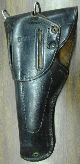 U.S. M1916 Boyt Colt 1911 Holster dated 1942