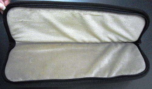 "Randall Zippered 14"" Knife Case"