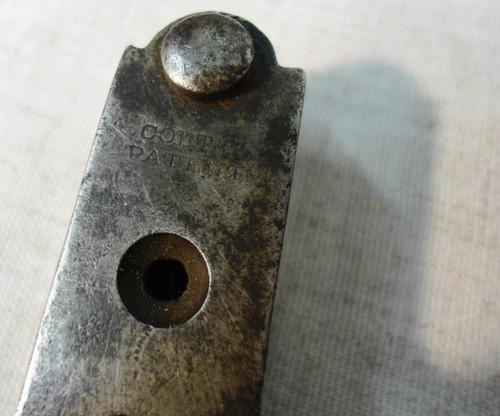 U.S. Model 1860 Army 44 cal. Bullet Mold