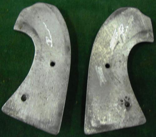 Colt Bisley Solid Aluminum Grips