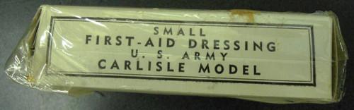 U.S. Army Carlisle Model Field Dressing