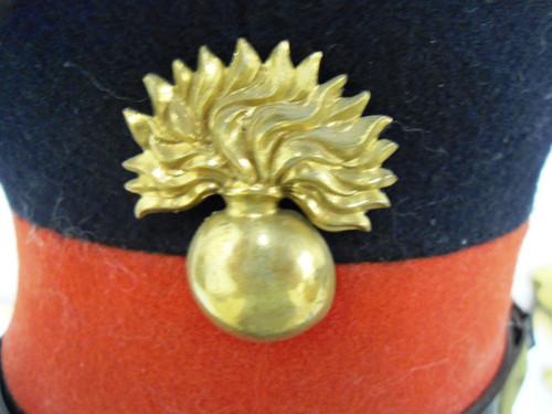 British Grenadier Guard Visor Cap