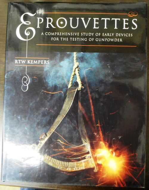 Eprouvettes by R.T.W. Kempers