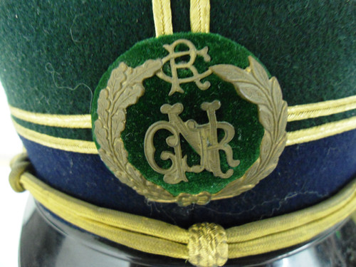 Portuguese National Guard Kepi