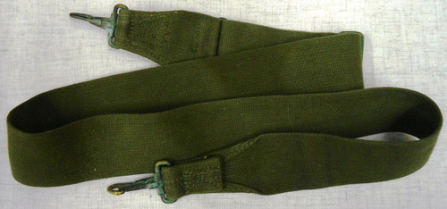 U.S. Vietnam / Korean War Era Musette Bag Strap