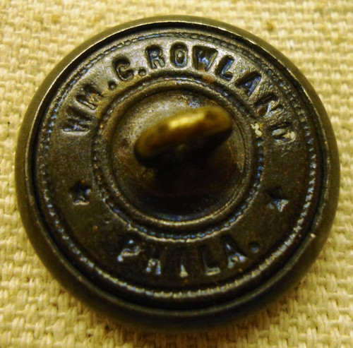 Public Health Service Button