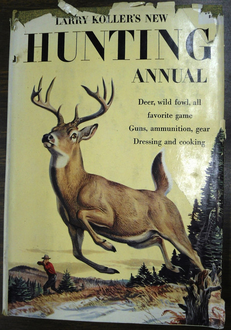 Larry Koller's New Hunting Annual