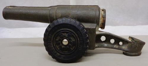 Big Bang Cast Iron Carbide Cannon 1950 9-Inch Premier