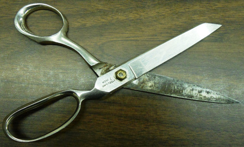 "Keen Kutter Steel-Laid 7"" Scissors"