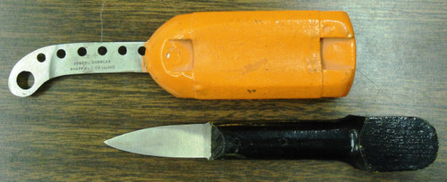 British R.A.F. Mk3 Survival Knife