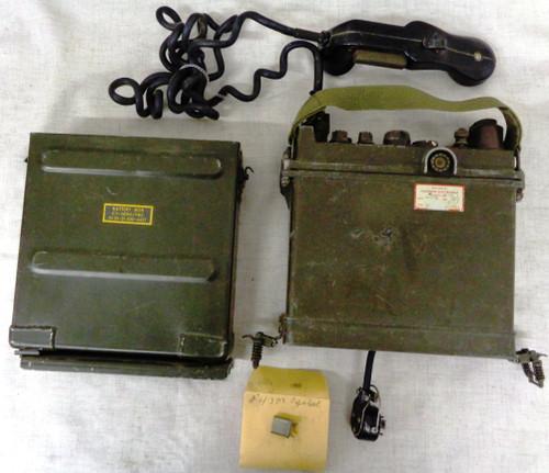 U.S. Army Vietnam Era Receiver-Transmitter RT-5009/PRC-509