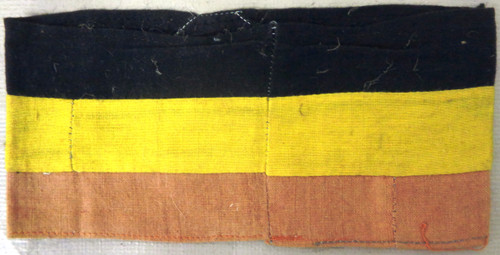 Belgium WWII A.L. (Army of Liberation) Armband