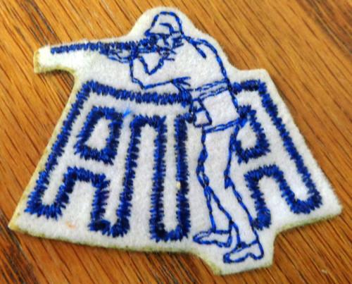 Amateur Trapshooting Association (ATA) Patch