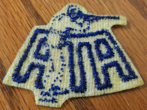 Amateur Trapshooting Association (ATA) Patch