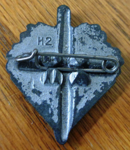 German Nazi Pin / Tinnie