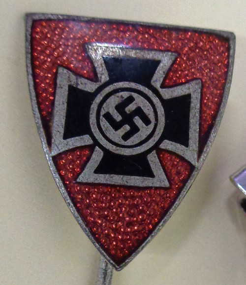 German WWI Veteran Organization Stick Pin