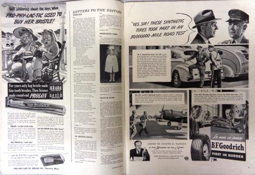 Life Magazine July 26, 1943