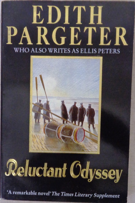 Reluctant Odyssey by Edith Pargeter