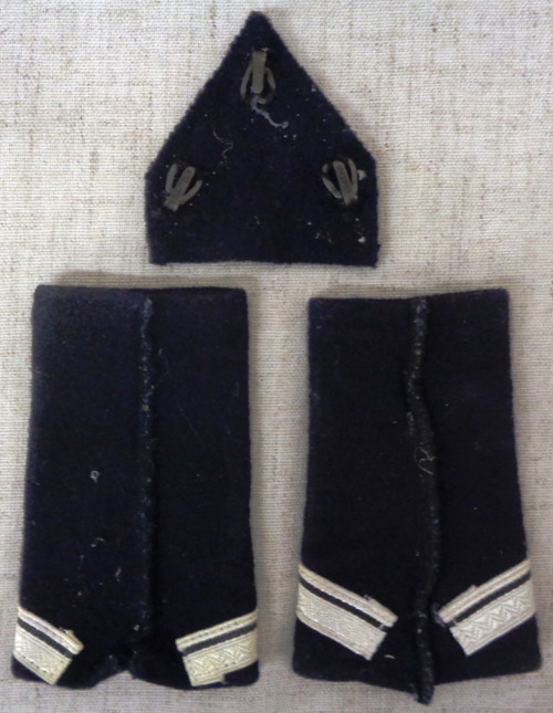 French Foreign Legion Drum & Bugle Corps Sleeve Patches