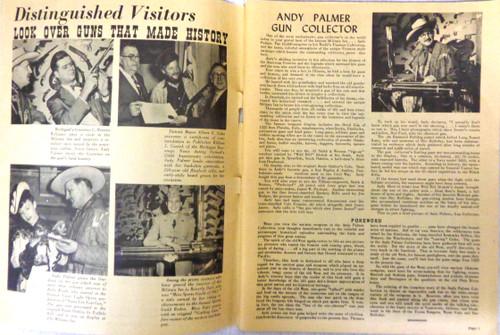 Great Guns: A Photographic Catalog 1956