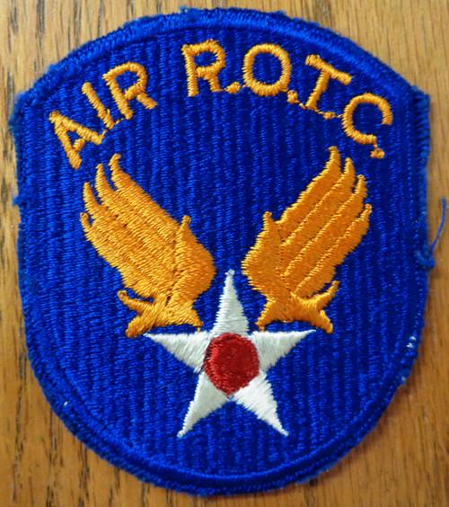 U.S. WWII Air R.O.T.C. Patch