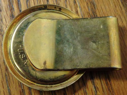 Browning Centennial 1878 - 1978 Money Clip