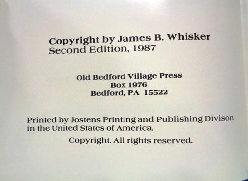 Gunsmiths of West Virginia by James B. Whisker