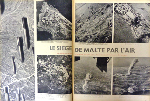 French Signal Magazine No. 13 1942