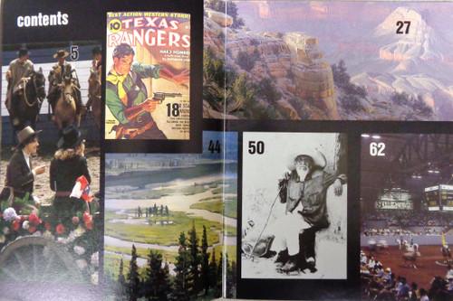 Persimmon Hill Vol. 15 No. 3 Autumn 1987